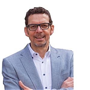 Jack, Trainer HRM en organisatievraagstukken