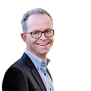 Peter Adviseur HRM en organisatievraagstukken